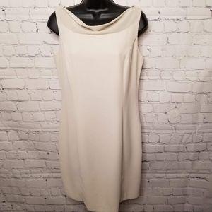 Cleo petite formal dress